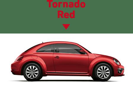 Tornado Red