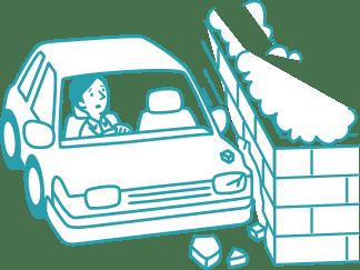 対物賠償責任保険
