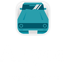 Anyca Enjoy new driving!