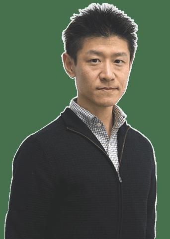 Hiroshi さん