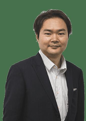 Yoshiyuki さん
